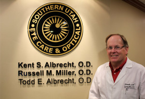 Our Doctors Southern Utah Eye Care Optical